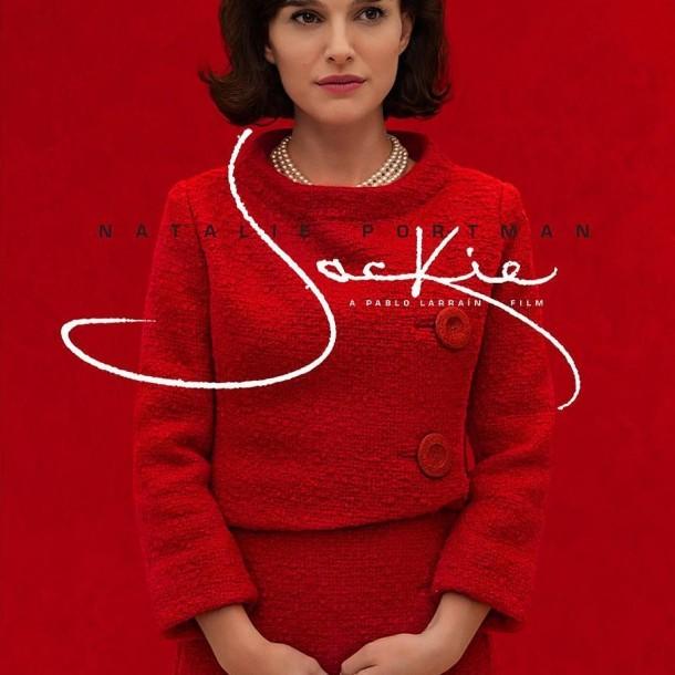 Jackie…